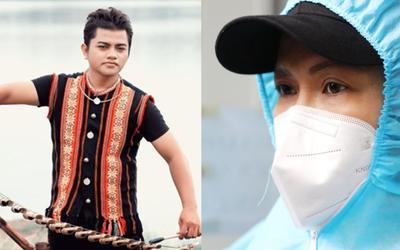 Hài cốt ca sĩ Y Jang Tuyn đã trở về với gia đình, nghệ sĩ Việt Hương xúc động: 'Tôi thấy trống vắng lắm!'