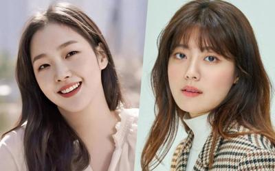 Kim Go Eun sẽ kết hợp với 'nàng thơ' của Ji Chang Wook trong phim mới của đạo diễn 'Vincenzo'?
