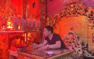Hà Nội chỉ đạo xử lý nghiêm người đàn ông tự xưng 'Ngọc hoàng đại đế' trấn yểm Covid-19