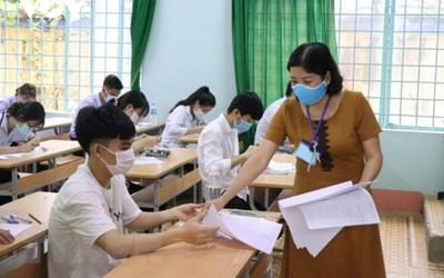 Bộ Công an thông tin về 58 thí sinh đạt 29,5 điểm nhưng trượt nguyện vọng 1 vào các trường CAND