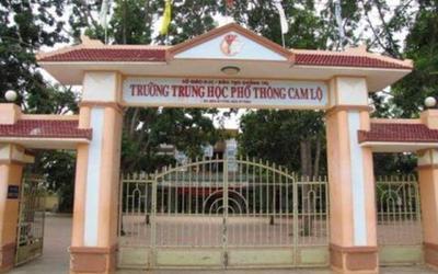 Thông tin mới vụ cô giáo dạy văn ở Quảng Trị mắng nữ sinh 'quái thai tâm hồn' trong giờ học online