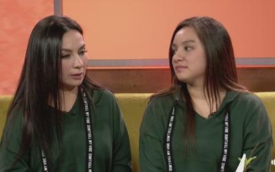 Nghẹn ngào lời hứa của con gái ruột Phi Nhung sau khi mẹ khỏi bệnh