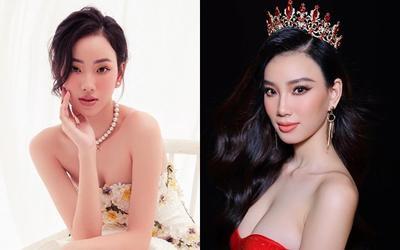 Ái Nhi 'nổ' tiếng Anh như gió khiến fan Hoa hậu Liên lục địa trầm trồ: Cơ hội intop rất cao