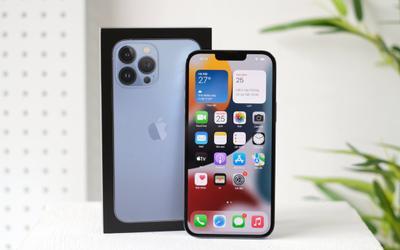 Apple không 'bóp tính năng thú vị nhất' trên iPhone 13 Pro