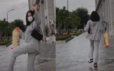 Diệu Nhi lần đầu khoe trọn vóc dáng hậu tin đồn sinh con, netizen tinh ý nhận ra chi tiết 'nở nang'?