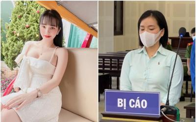 Cầm đầu đường dây ma túy khi tuổi đời còn khá trẻ, hotgirl Trang 'Tây' lãnh án chung thân