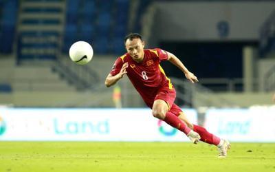 Thầy Park đón thêm tin cực xấu sát ngày tuyển Việt Nam đấu Trung Quốc