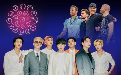 Những lần 'thả hint' cực chất giữa BTS và Coldplay trước 'cú bắt tay lịch sử' khiến netizen nức lòng