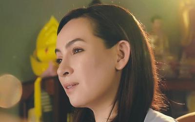 Trizzie Phương Trinh nhắn gửi Phi Nhung: 'Em đã trả ơn hết cho chị rồi'