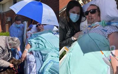 Hành trình chiến thắng Covid-19 của bệnh nhân nhiễm trùng huyết, suy đa tạng, nằm viện suốt 248 ngày