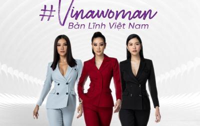Khánh Vân, H'Hen Niê, Kim Duyên lan tỏa sức mạnh nữ quyền tại