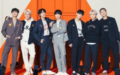 BTS tổ chức concert trực tiếp tại Mỹ sau 2 năm chật vật vì COVID-19