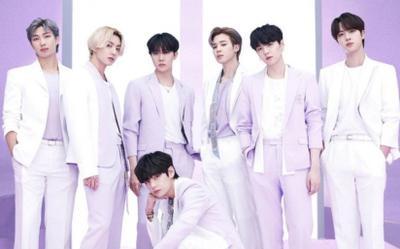 Sau 16 năm, BTS trở thành nhóm nhạc K-Pop đầu tiên đạt thành tích này tại Nhật Bản