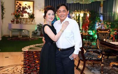 Chồng nữ CEO Đại Nam từng mắng nhân viên chỉ vì một chi tiết đơn giản, xưng hô đặc biệt khi nhắc đến vợ