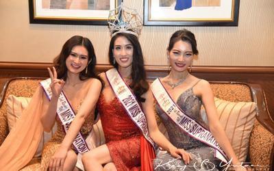 Miss Supranational Nhật Bản 2021 bị chê quá kém sắc, khán giả lắc đầu ngao ngán