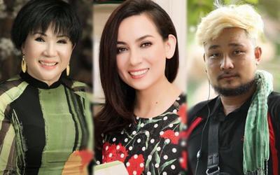 Những nghệ sĩ Việt qua đời vì Covid-19: Một năm đầy mất mát, đau thương của nghệ thuật Việt