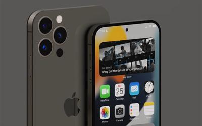 VIDEO: iPhone 14 lộ concept với thay đổi lớn