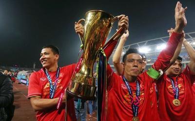 Tuyển Việt Nam tăng thêm cơ hội vô địch AFF Cup 2020 trước Thái Lan