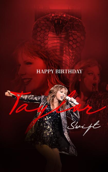 Bình lặng và chỉ duy nhất âm nhạc… Tôi đang nói về Taylor Swift