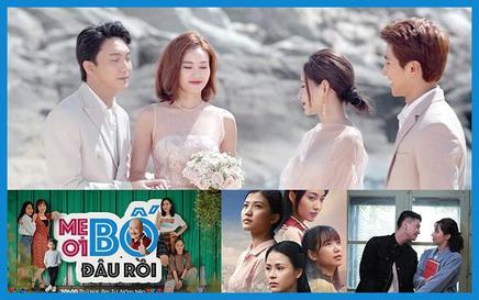 Nửa tháng đầu năm vẫn chỉ là phim cũ vắt sang năm mới, truyền hình Việt 2019 bao giờ mới 'xông đất'?