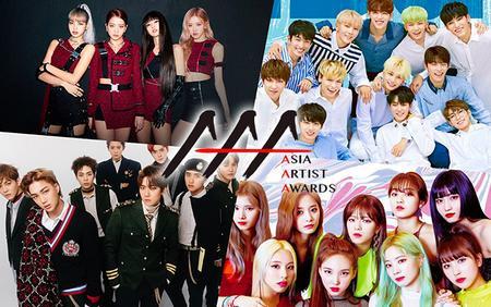 HOT: Xôn xao tin đồn BlackPink, EXO đến Việt Nam trong sự kiện Asia Artist Awards 2019?