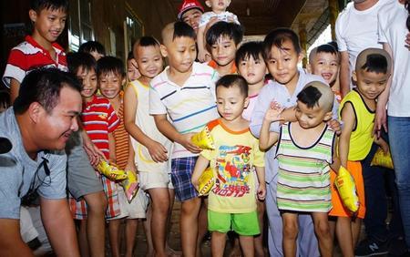Thương hiệu Việt miệt mài với hành trình 7 năm lan tỏa hơi ấm