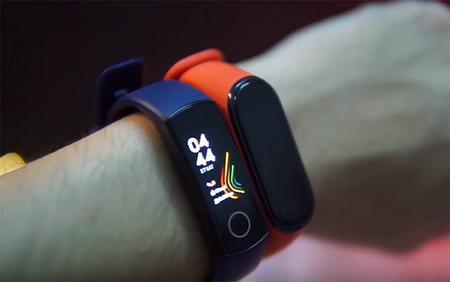 3 thiết bị vòng tay thông minh ngon - bổ - rẻ đang bán tại Việt Nam