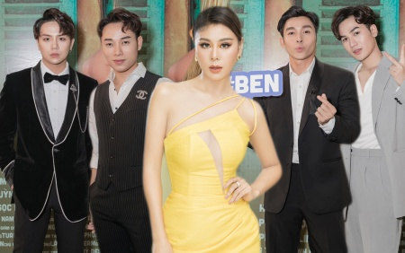 Nam Thư tung webdrama thứ 6 với dàn cast đình đám, chuẩn bị sản xuất phim điện ảnh trong năm 2020