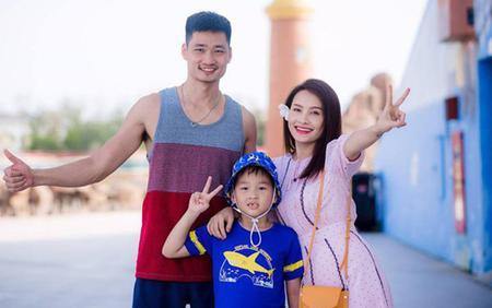 Diễn viên Bảo Thanh: Từng bật khóc vì đón giao thừa một mình trong năm đầu về nhà chồng