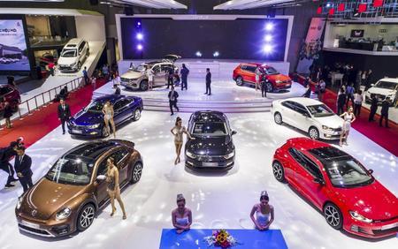 Quy định mới giúp ô tô nhập giảm giá sâu hơn, rộng cửa về Việt Nam