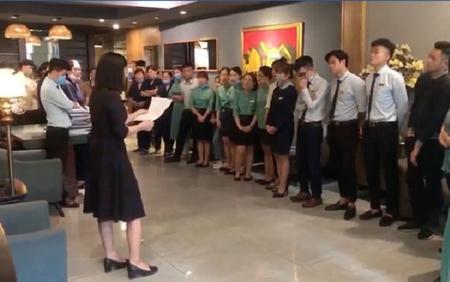 Bà chủ chuỗi khách sạn ở Hà Nội đóng cửa vì dịch COVID-19: 'Tôi bất lực khi buộc phải cho nhân viên nghỉ 4 tháng, hỗ trợ 1,5 triệu đồng/tháng'