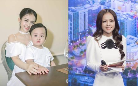 Nhân ngày sinh nhật con trai, BTV Thanh Trúc gây bất ngờ khi đăng ký hiến tim ở tuổi 25