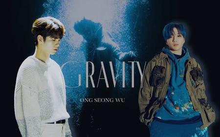 Ong Seongwu chính thức tham chiến với 'Gravity', đối đầu 'bất phân thắng bại' với người anh em Kang Daniel trên đường đua cuối tháng 3