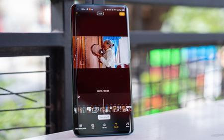 Dùng thử 4 tính năng quay phim, chụp hình hay trên OPPO Find X2