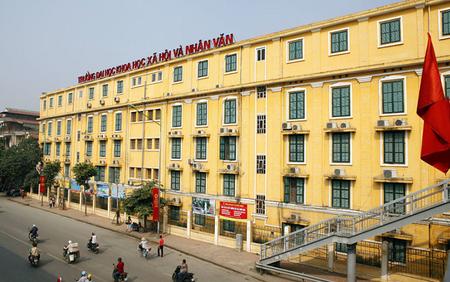 Tâm thư gửi sinh viên của Phó Hiệu trưởng trường ĐH KHXH&NV - ĐHQG Hà Nội: 'Chúng ta nhất định sẽ thành công!'