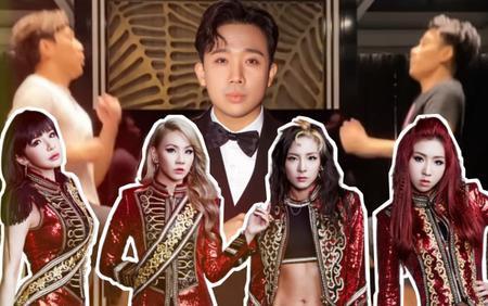 Hari Won chia sẻ clip Trấn Thành tập thể dục cùng Trúc Nhân, fan 2NE1 lại 'rần rần' vì điều này…