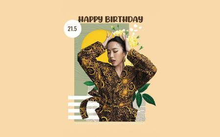 Mừng sinh nhật Diệu Nhi tuổi 29: Cuối cùng nàng cũng đã úp mở việc 'lấn sân' âm nhạc trong tương lai?
