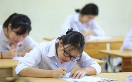 Thí sinh đăng ký dự thi tốt nghiệp THPT, xét tuyển ĐH - CĐ dự kiến từ 15-30/6