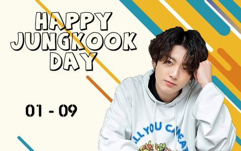 Điều kì diệu của tháng 9: Sinh nhật tuổi 23 đầy ý nghĩa mà các ARMY dành tặng 'golden maknae' nhà Bangtan - Jeon Jungkook