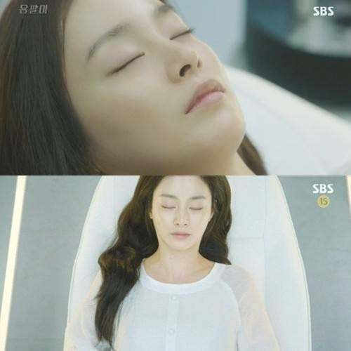Kim Tae Hee vẫn nhận cat-xê khủng dù nằm giường bệnh