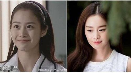Kim Tae Hee - vẻ đẹp 12 năm bất biến