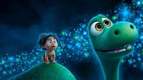 The Good Dinosaur - Một thất vọng… đáng yêu của Pixar