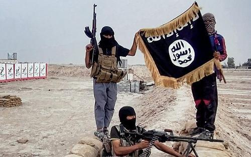 Liên Hiệp Quốc cam kết bằng mọi giá chặn nguồn tiền của IS