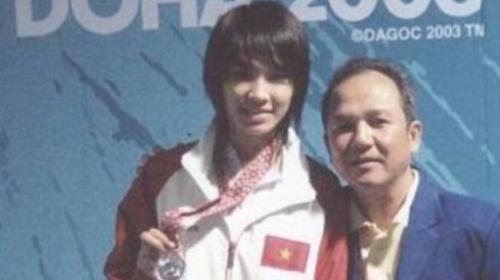 Cái chết của cô gái vàng Taekwondo và cơn đột quỵ của người cha