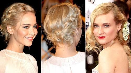 7 mỹ nhân có kiểu tóc đẹp nhất năm qua