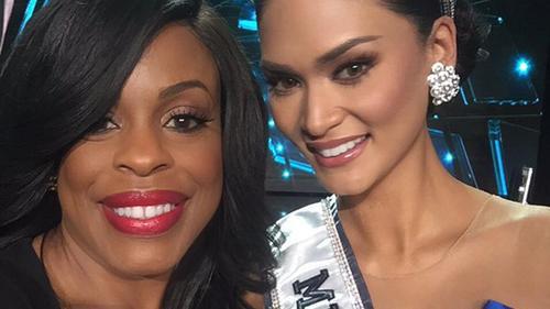 Giám khảo Miss Universe: 'Chúng tôi cũng ngỡ ngàng'