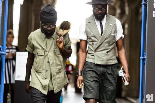 Nghe những tuyên ngôn về thời trang của các fashionisto