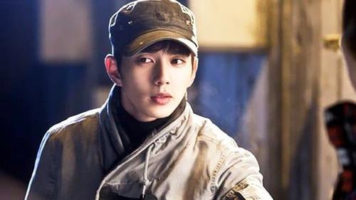 'Remember' tập 8: Seo Jin Woo (Yoo Seung Ho) bị bắn suýt mất mạng