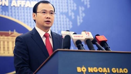 Bộ Ngoại giao nói gì về nghi vấn cán bộ ngoại giao buôn lậu?