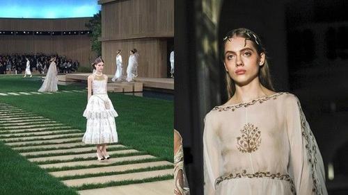 5 thương hiệu gây choáng ngợp nhất tại tuần lễ thời trang couture 2016